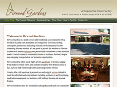 Firwood Gardens Residential Care Facility